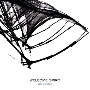Image for 'Welcome, Spirit'