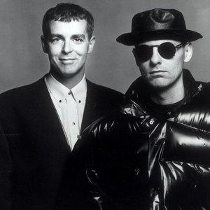 Bild för 'Pet Shop Boys'