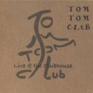 Imagem de 'Live @ The Clubhouse'