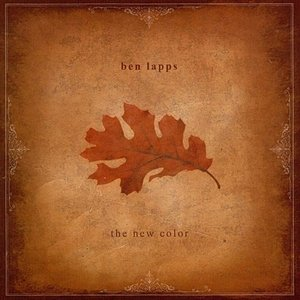 Image for 'The New Color'