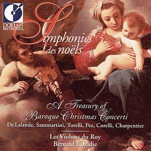 Image for 'Concerto pastorale in F Major: Aria'