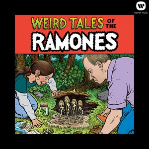 Image for 'Weird Tales of the Ramones (disc 1)'