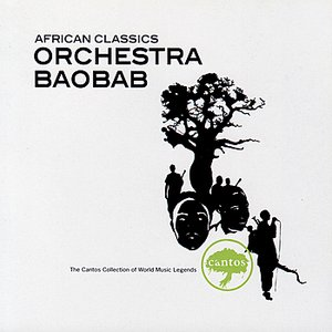 Image for 'African Classics: Orchestra Baobab'