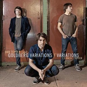 Image pour 'Goldberg Variations / Variations'