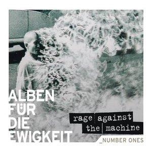 Imagem de 'Rage Against The Machine (Alben für die Ewigkeit)'