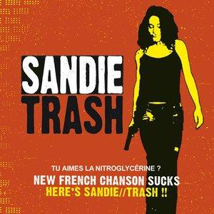 Image for 'Sandie Trash'
