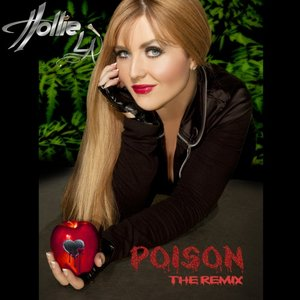 Image for 'Poison-The Remix'