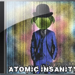 Image for 'Atomic Insanity'