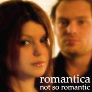 Image for 'Not So Romantic'