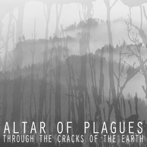 Image for 'Through the Cracks of the Earth'