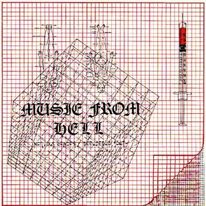 Image for 'Music from Hell'