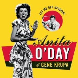 Image for 'Anita O'Day & Gene Krupa'
