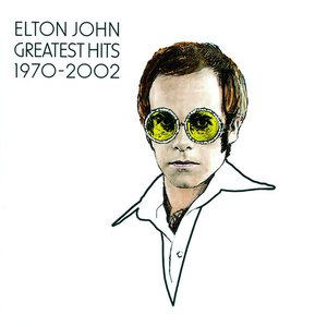 Immagine per 'Greatest Hits 1970-2002'