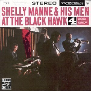 Image for 'Shelly Manne And His Men At The BlackHawk Volume 4'