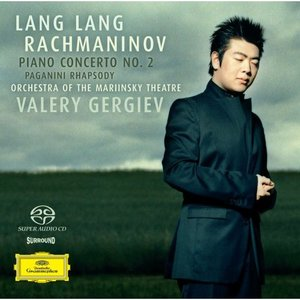 Image for 'Lang Lang, Orchestra of the Mariinsky Theatre & Valery Gergiev'