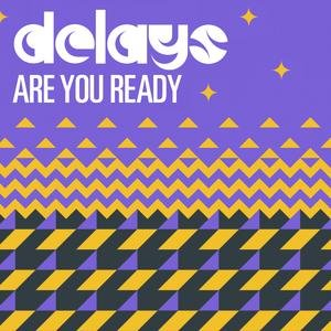 Image for 'Are You Ready'