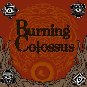 Immagine per 'Burning Colossus'