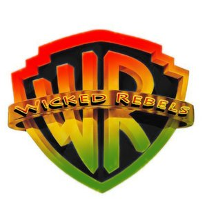 Image pour 'The Wicked Rebels'