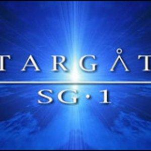 Bild för 'Stargate SG 1'