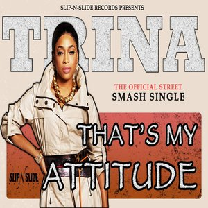 Image for 'That's My Attitude'