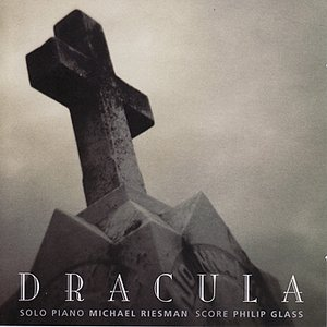 Image for 'Philip Glass - Dracula'