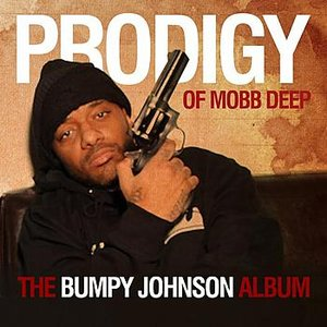 Image pour 'The Bumpy Johnson Album'