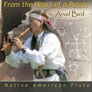 Image for 'From the Heart of a Paiute'