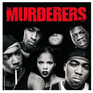Image for 'Irv Gotti Presents The Murderers'
