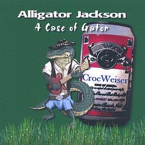 Bild für 'A Case Of Gator'