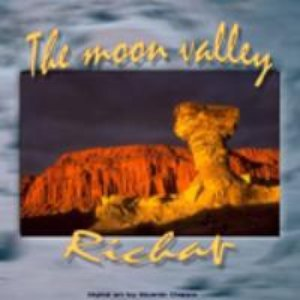 Image for 'THE MOON VALLEY by Richap (Ricardo Chappe)'