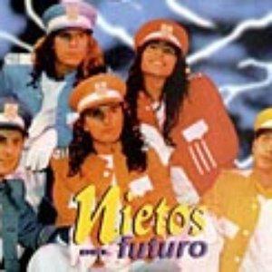 Image for 'Nietos del Futuro'