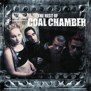 Image pour 'The Best of Coal Chamber'