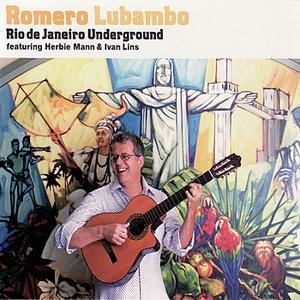 Image for 'Rio de Janeiro Underground'