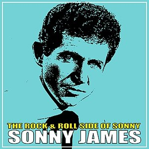 Image for 'The Rock & Roll Side of Sonny'