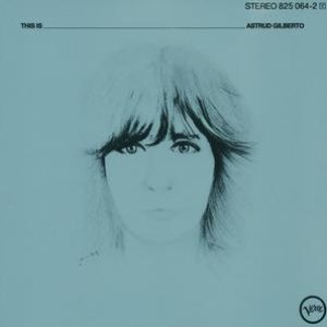 Image pour 'This Is Astrud Gilberto'
