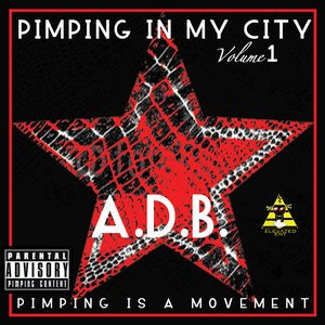 Bild för 'Pimping in my City vol.1(Pimping is a Movement.) (11/12/2011 6:40:46 PM)'