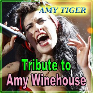 Imagem de 'Tribute to Amy Winehouse (In the Style of Amy Winehouse, Cover)'