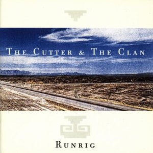 Image for 'The Cutter & The Clan'