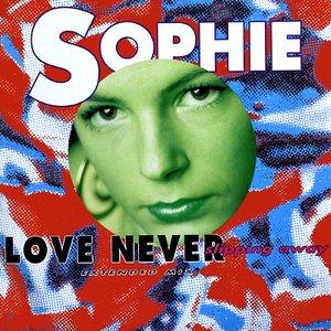 Image for 'Love Never Slipping Away (Instrumental)'
