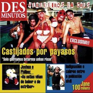 Image for 'Des minutos'