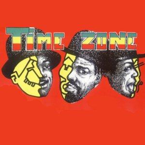 Bild för 'Time Zone'