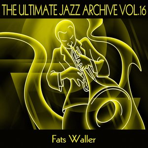 Image for 'The Ultimate Jazz Archive, Vol. 16'