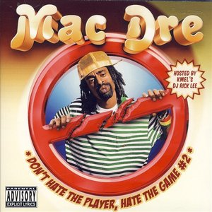 Image for 'Don't Hate The Player, Hate The Game#2 Hosted By Dj Rick Lee'