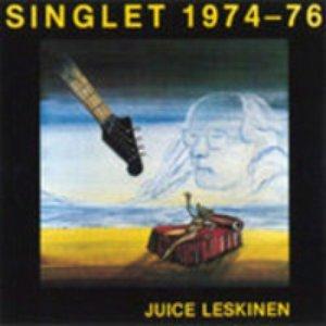 Image for 'Singlet 1974-76'
