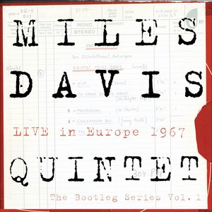 Image for 'Live In Europe 1967: The Bootleg Series Vol. 1'