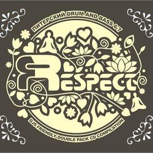 Image pour 'V/A Respect 6-7 Saint Petersburg Drum & Bass Compilation'