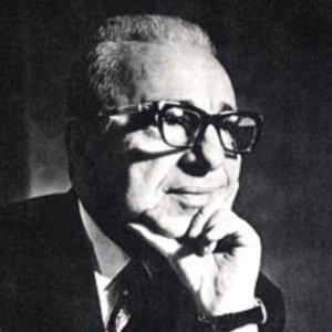 Image for 'Matvey Isaakovich Blanter'