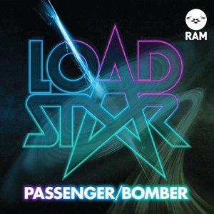 Image for 'Passenger / Bomber'