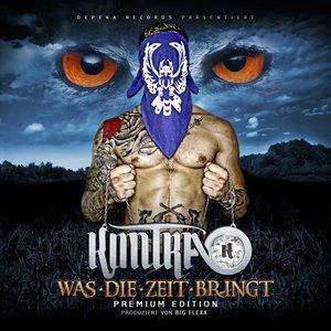Image for 'Was die Zeit bringt (Premium Edition)'