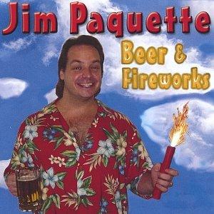 Image for 'Beer & Fireworks'